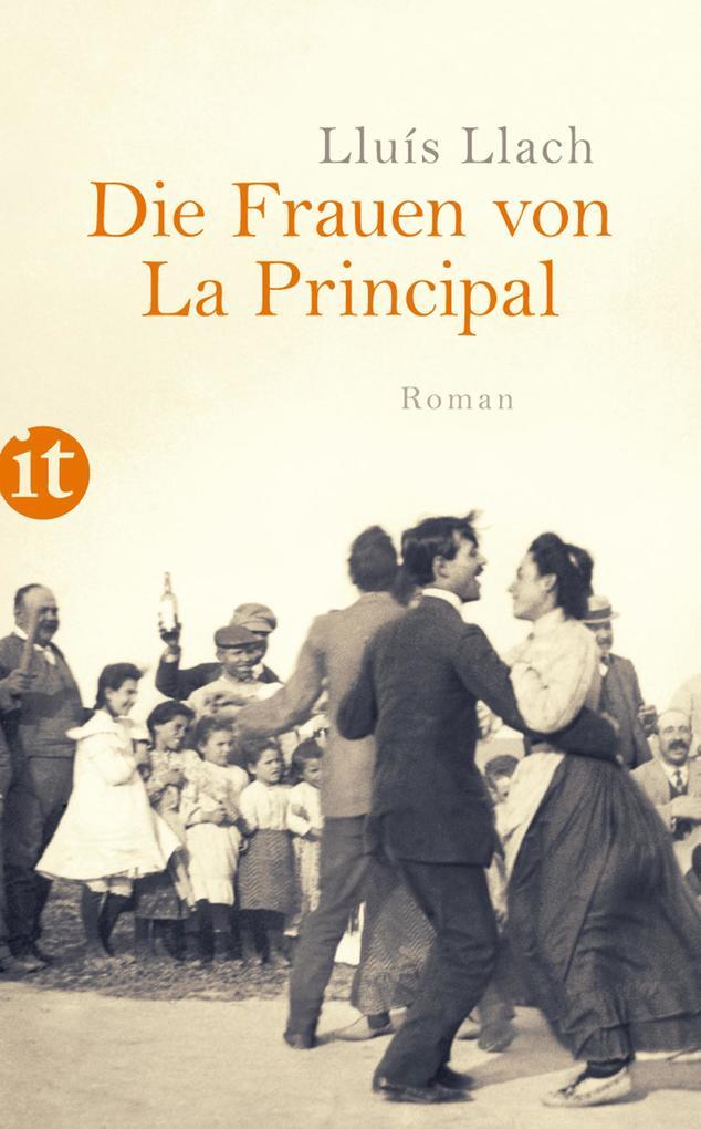 Die Frauen von La Principal als eBook von Lluís Llach