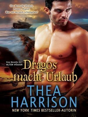 Dragos macht Urlaub als eBook