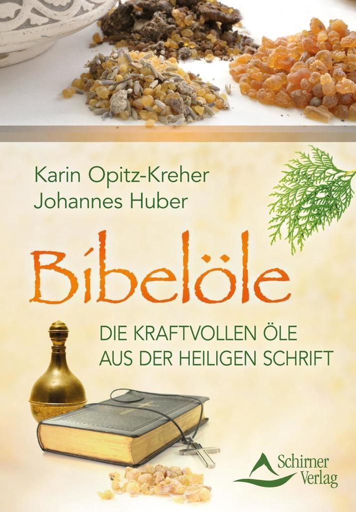 Bibelöle als eBook