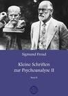 Sigmund Freud Kleine Schriften zur Psychoanalyse 2