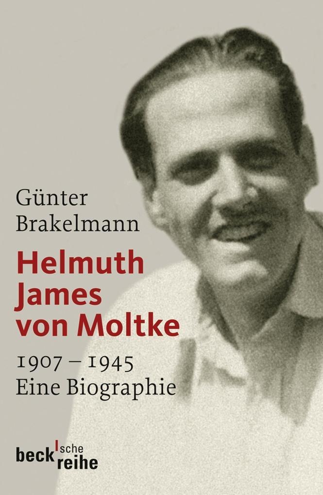 Helmuth James von Moltke als eBook