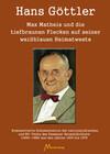 Max Matheis und die tiefbraunen Flecken auf seiner weißblauen Heimatweste