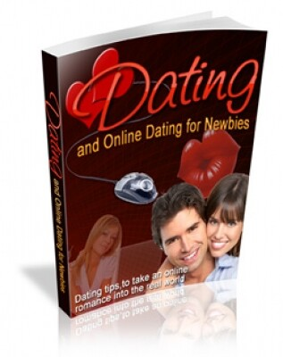 Dating And Online Dating For Newbies als eBook ...