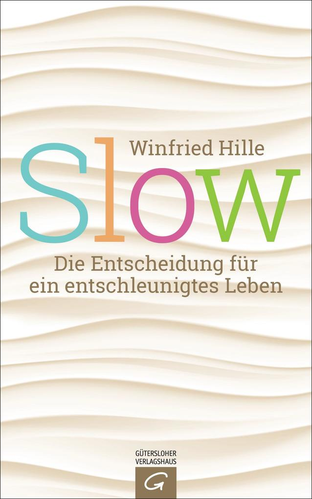 Slow als eBook