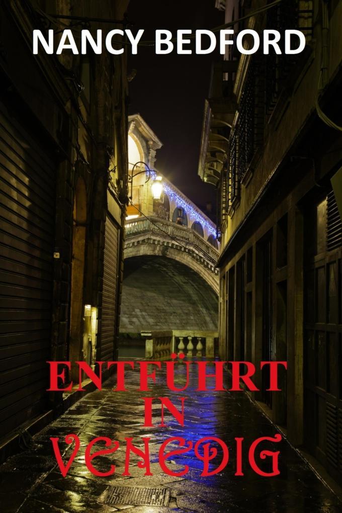 Entführt in Venedig als eBook epub