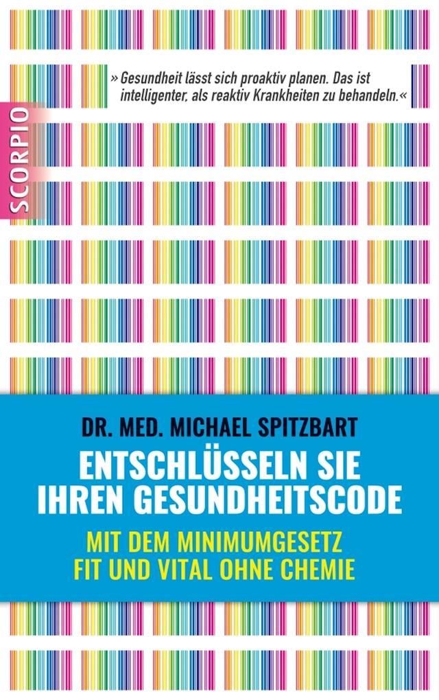 Entschlüsseln Sie Ihren Gesundheitscode als eBook