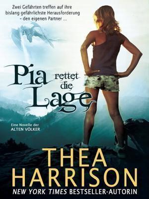 Pia rettet die Lage als eBook