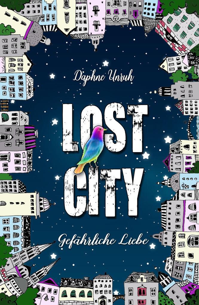 Lost City 1.0 als eBook