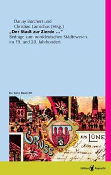'Der Stadt zur Zierde...' als eBook