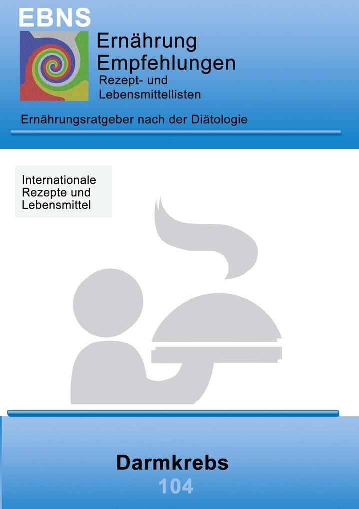 Ernährung bei Darmkrebs als eBook von Josef Miligui