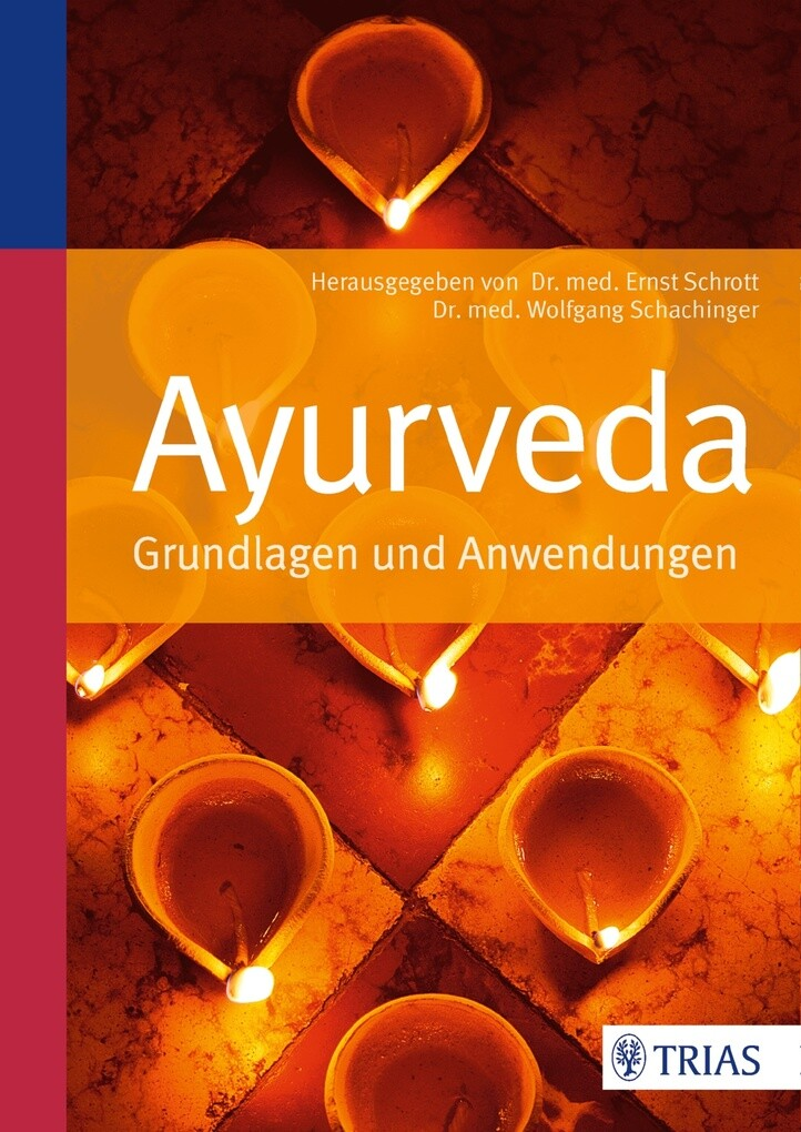 Ayurveda als eBook