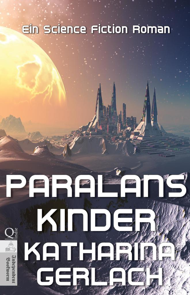 Paralans Kinder als eBook