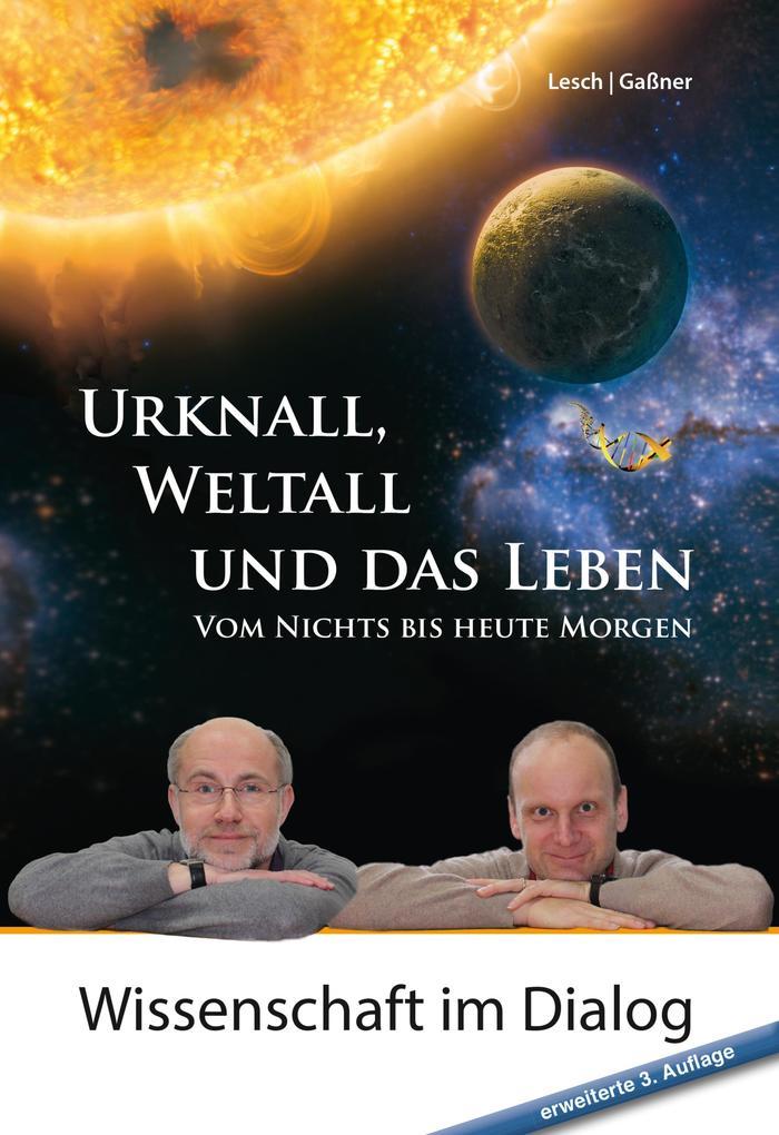 Urknall, Weltall und das Leben als eBook