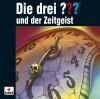 Drei ??? und der Zeitgeist (Kurzgeschichten)/2 CDs