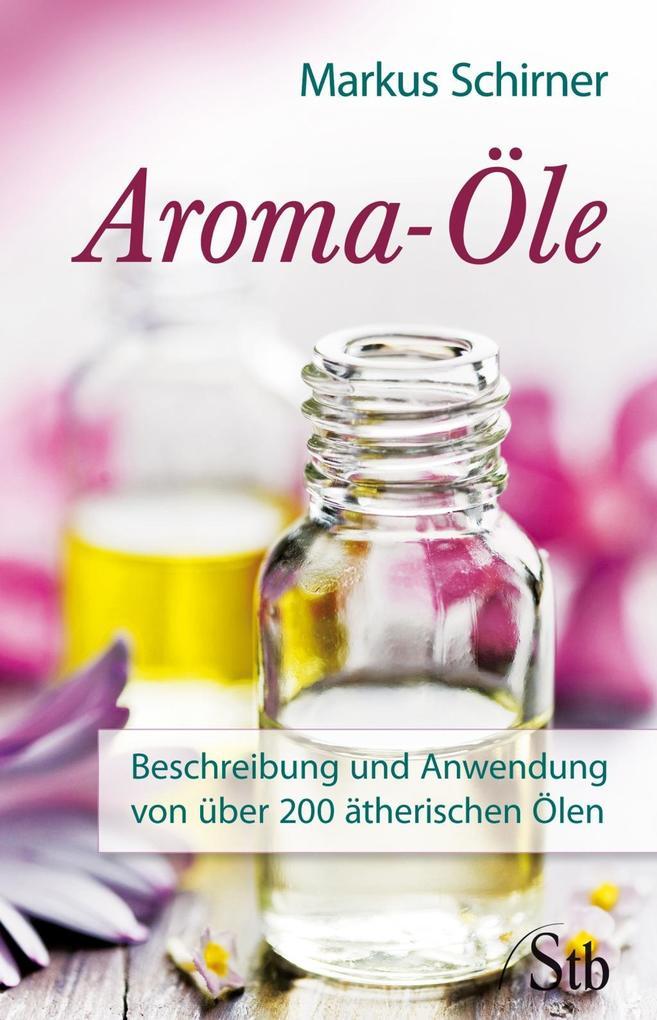 Aroma-Öle als eBook