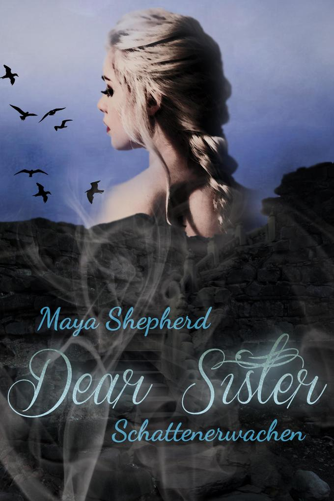 Dear Sister 1 - Schattenerwachen als eBook