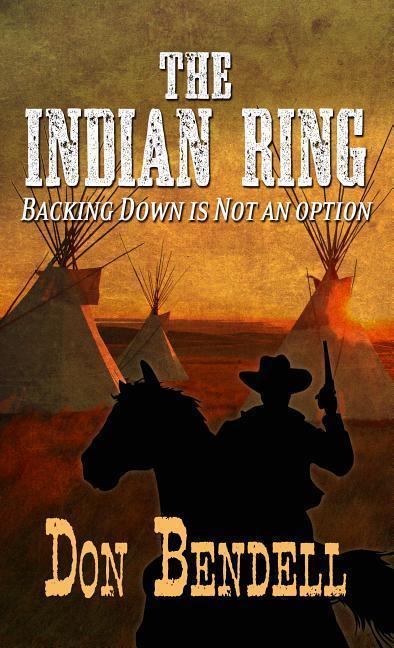 The Indian Ring als Taschenbuch