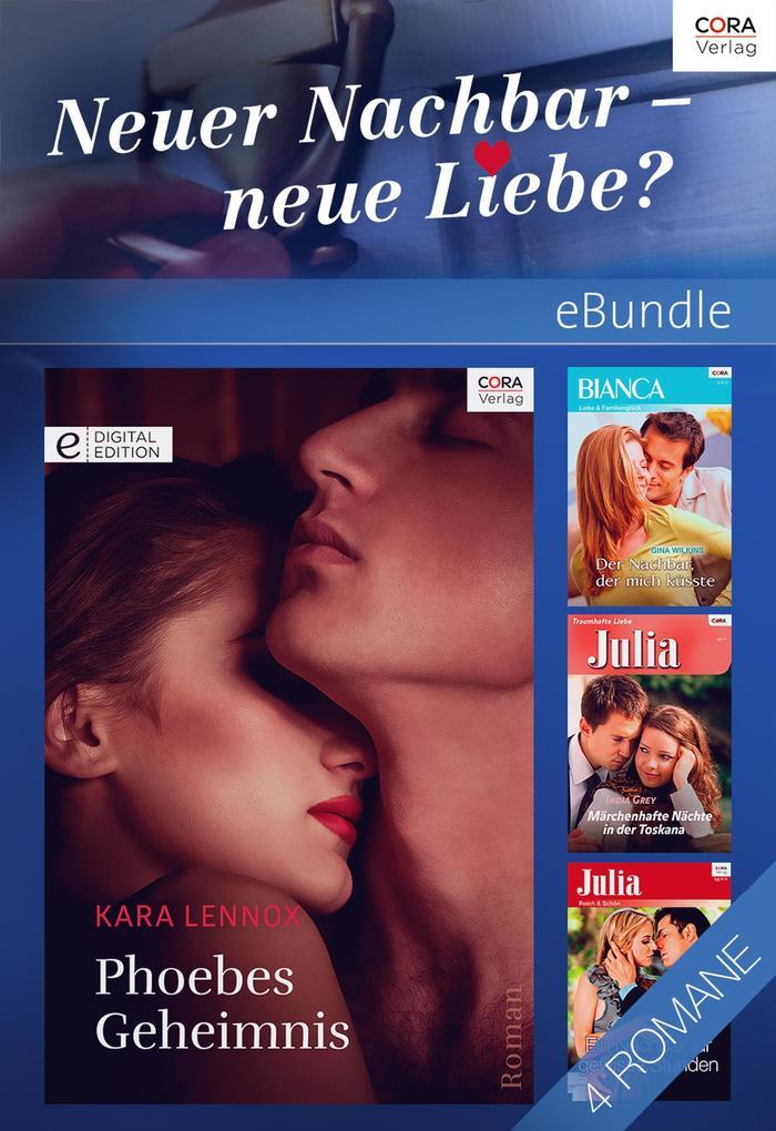 Neuer Nachbar - neue Liebe? als eBook