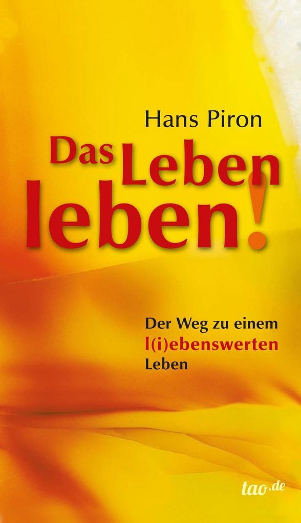 Das LEBEN leben! als eBook