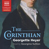 The Corinthian (Unabridged)