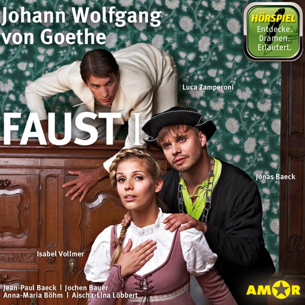Faust I als Hörbuch Download