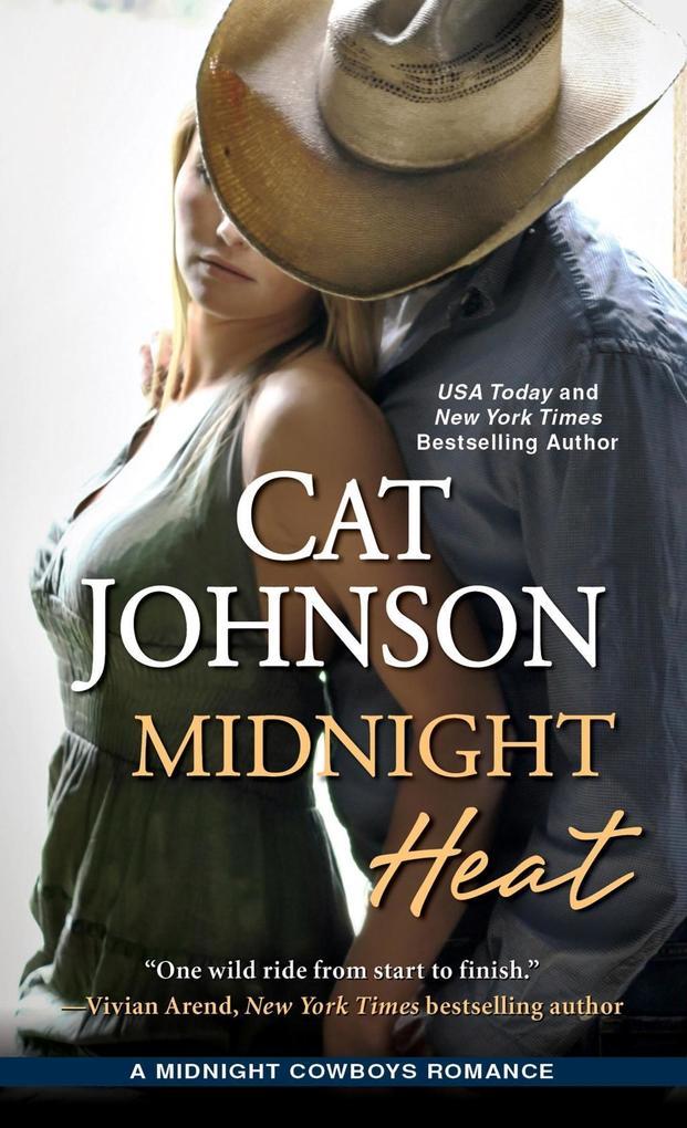 Midnight Heat als eBook von Cat Johnson