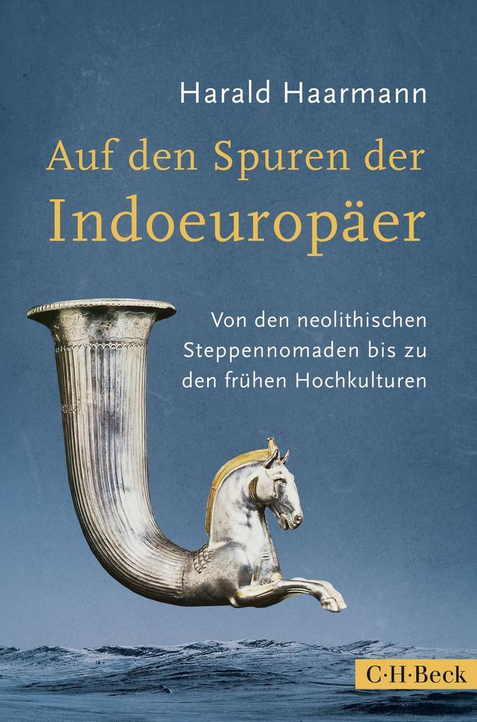Auf den Spuren der Indoeuropäer als eBook