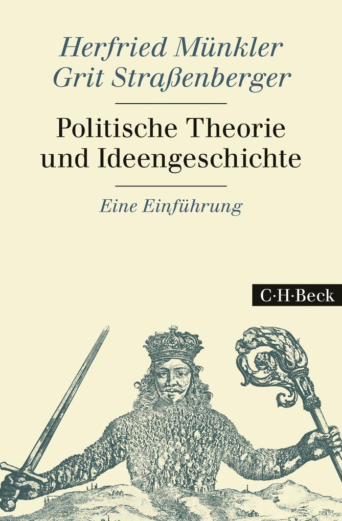 Politische Theorie und Ideengeschichte als eBook epub