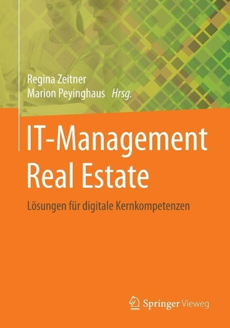 IT-Management Real Estate als eBook