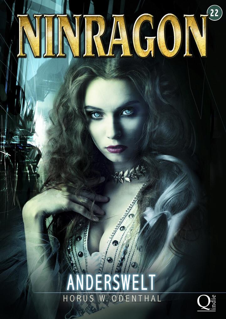 NINRAGON 22: Anderswelt als eBook