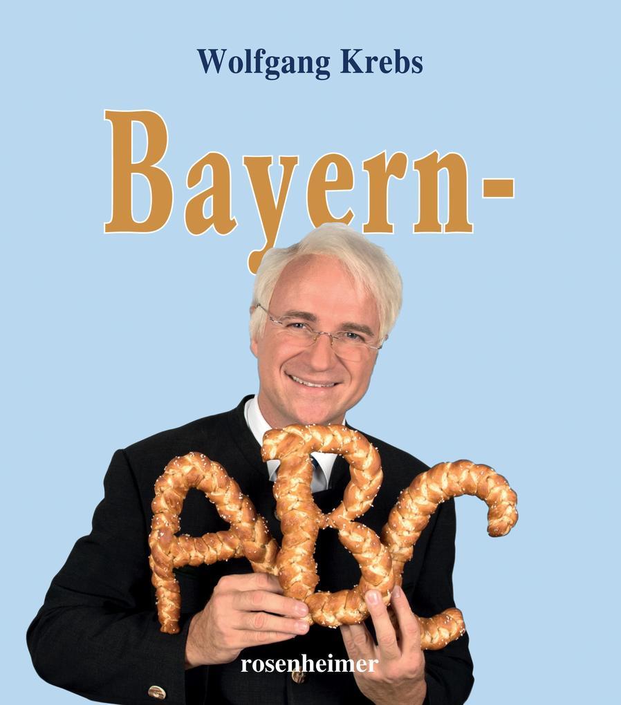 Bayern-ABC als eBook