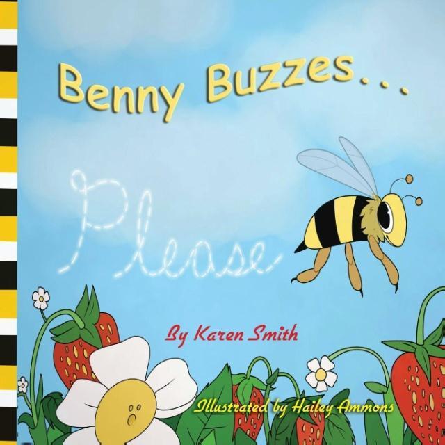 Benny Buzzes... als Taschenbuch von Karen J Smith