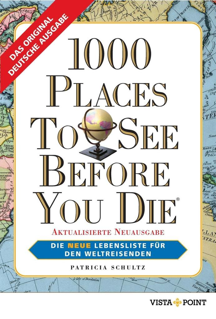 1000 Places To See Before You Die als eBook