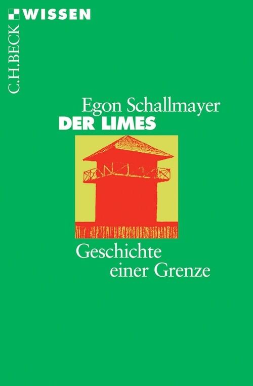 Der Limes als eBook