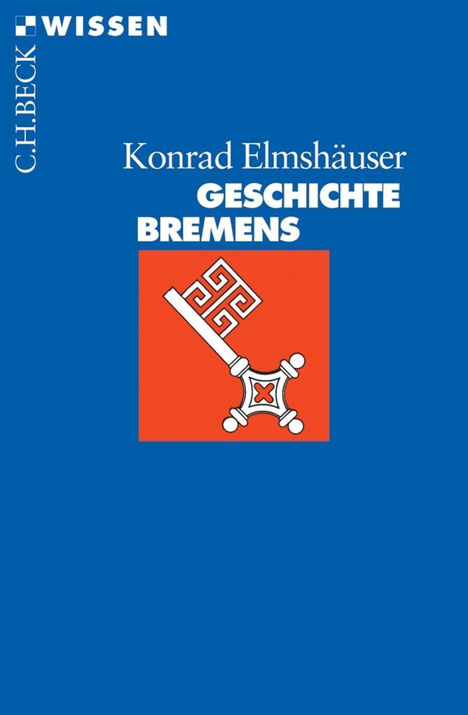 Geschichte Bremens als eBook