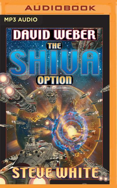 The Shiva Option als Hörbuch