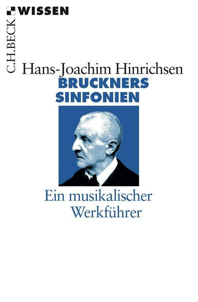 Bruckners Sinfonien als eBook