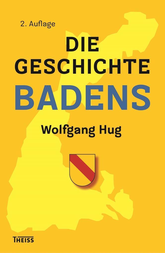 Die Geschichte Badens als eBook