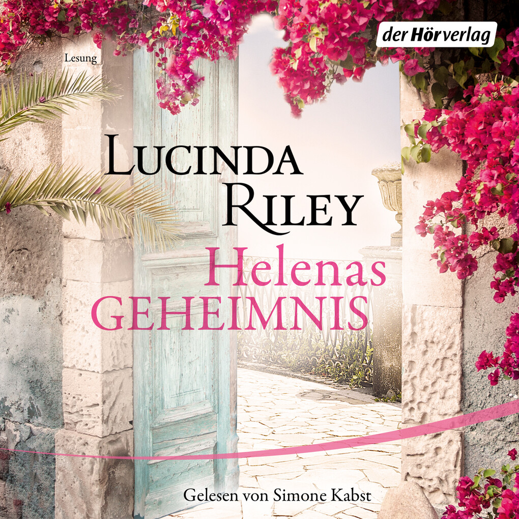 Helenas Geheimnis als Hörbuch Download