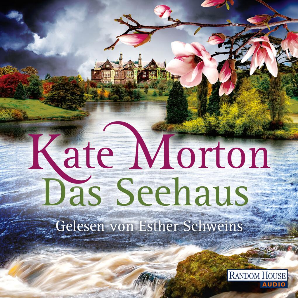 Das Seehaus als Hörbuch Download