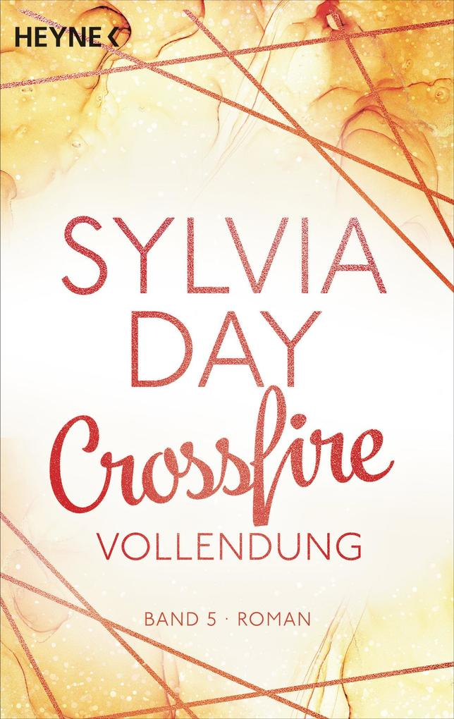 Crossfire. Vollendung als eBook