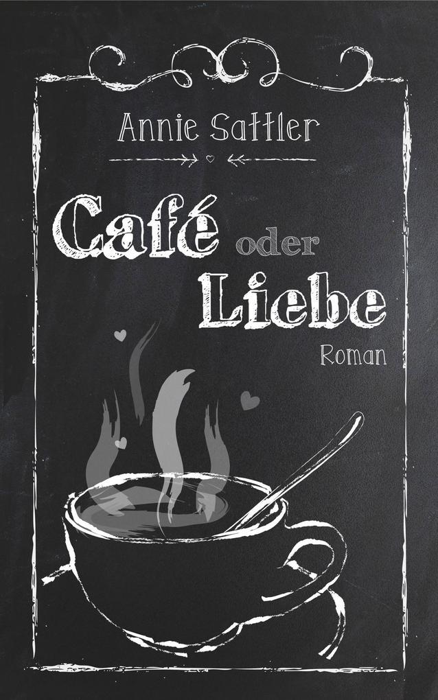 Café oder Liebe als eBook