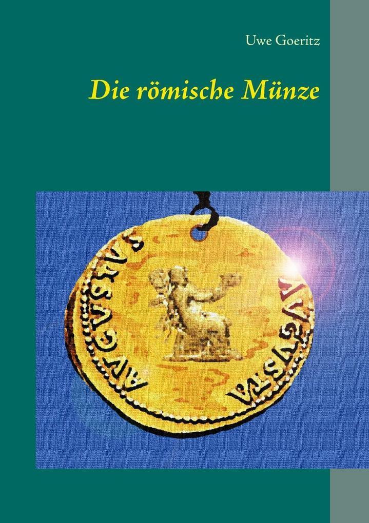 Die römische Münze als eBook