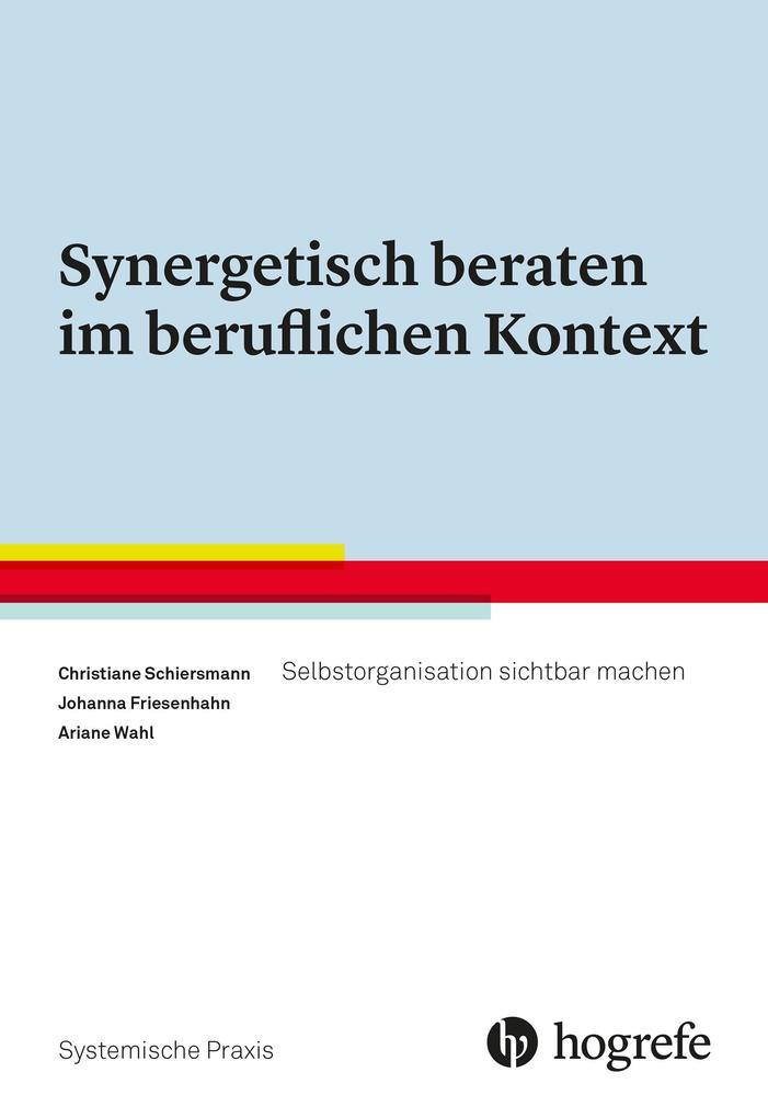 Synergetisch beraten im beruflichen Kontext als eBook