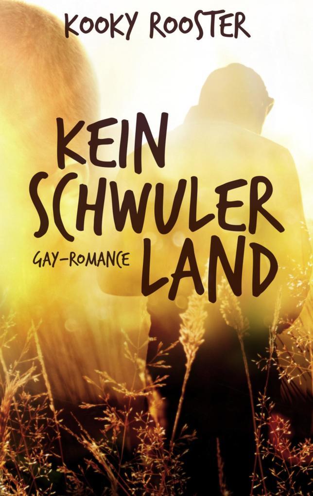 Kein schwuler Land als eBook