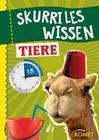 Skurriles Wissen: Tiere