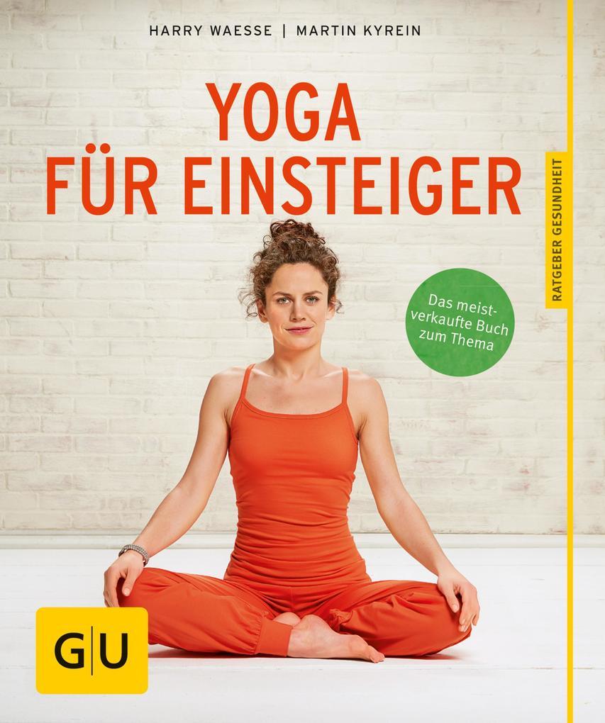 Yoga für Einsteiger als eBook