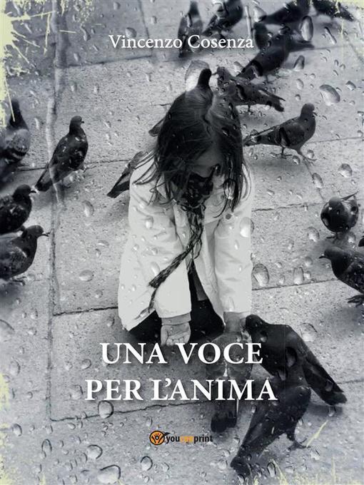 Una voce per l´anima als eBook von Vincenzo Cosenza - Youcanprint