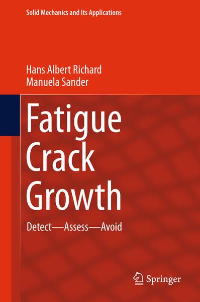 Fatigue Crack Growth als Buch