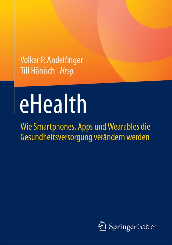 eHealth als Buch (gebunden)